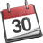 icon: kalender